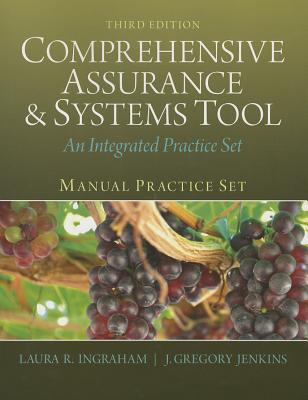 Comprehensive Assurance & Systems Tool (Cast) By Ingraham, Laura R./ Jenkins, J. Greg