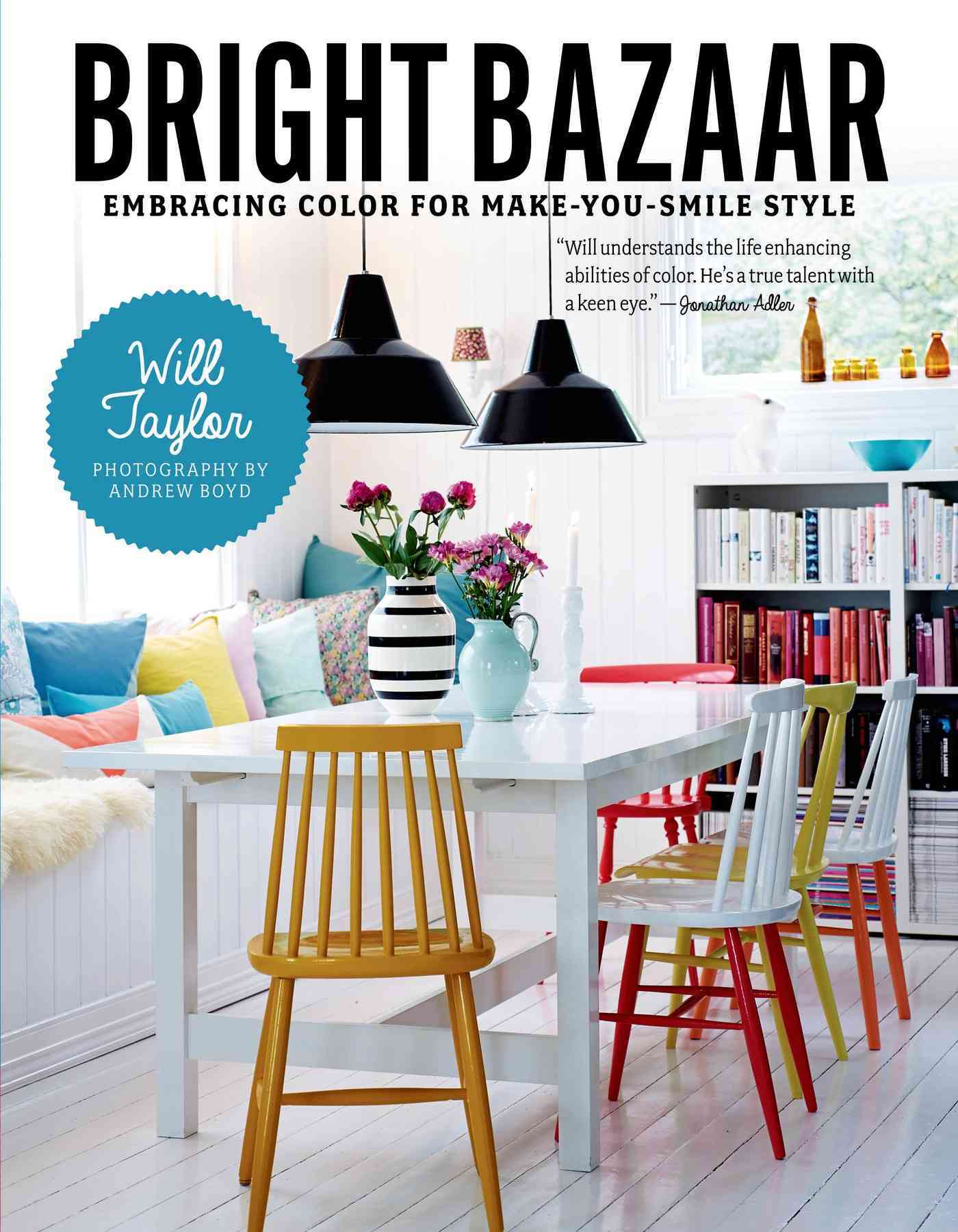 Bright Bazaar By Taylor, Will